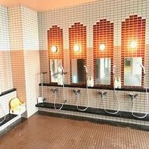 ☆大浴場シャワー