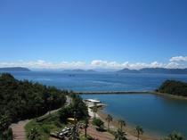 直島の風景3