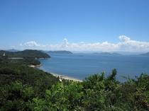直島の風景1
