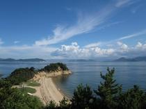 直島の風景4