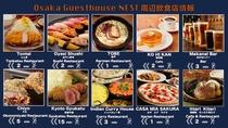 レストランマップ