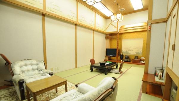 ◆展望露天風呂付特別室・天然温泉【禁煙】