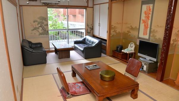 ◆別館和室8-12畳【禁煙】