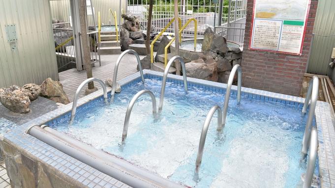 【ビジネス】大型車駐車可能な無料駐車場!大浴場、露天風呂!朝夕食付いて安い!【2食付】