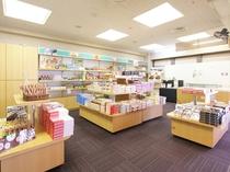 香川県のお土産コーナー