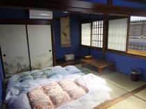 客室「青龍」①