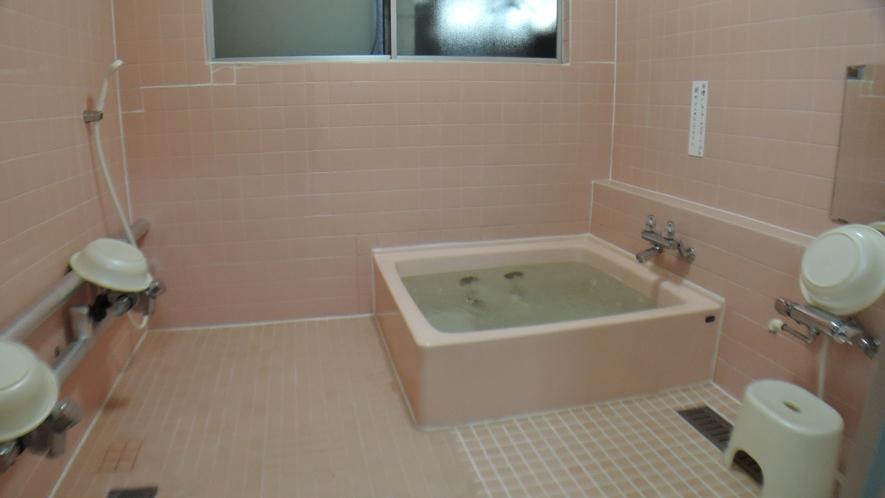 *【女性用浴場】疲れを癒すにはお風呂が一番