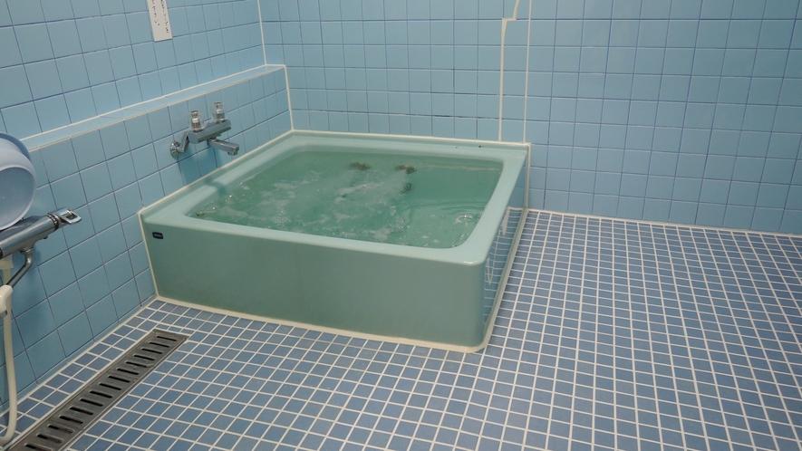 *【男性用浴場】疲れを癒すにはお風呂が一番