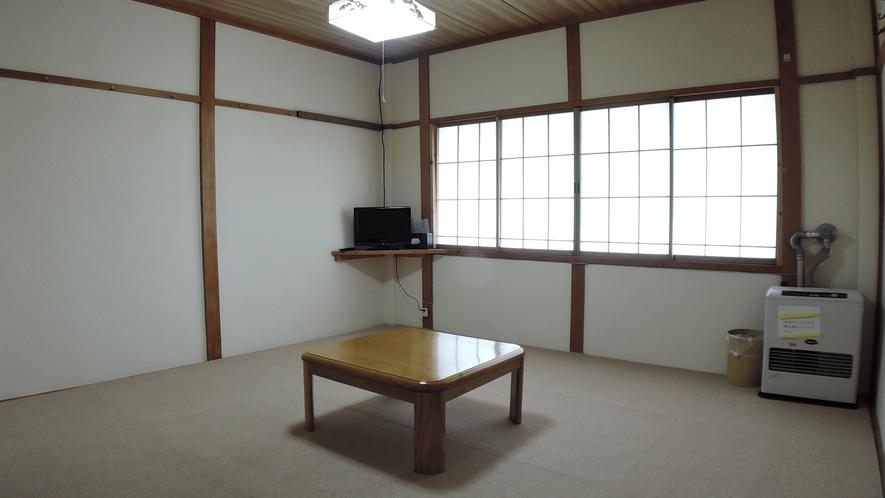 *【和室4.5畳一例】2人利用専用のお部屋です