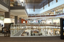 Aeon Mall Rycom. Southern Japan's largest shopping