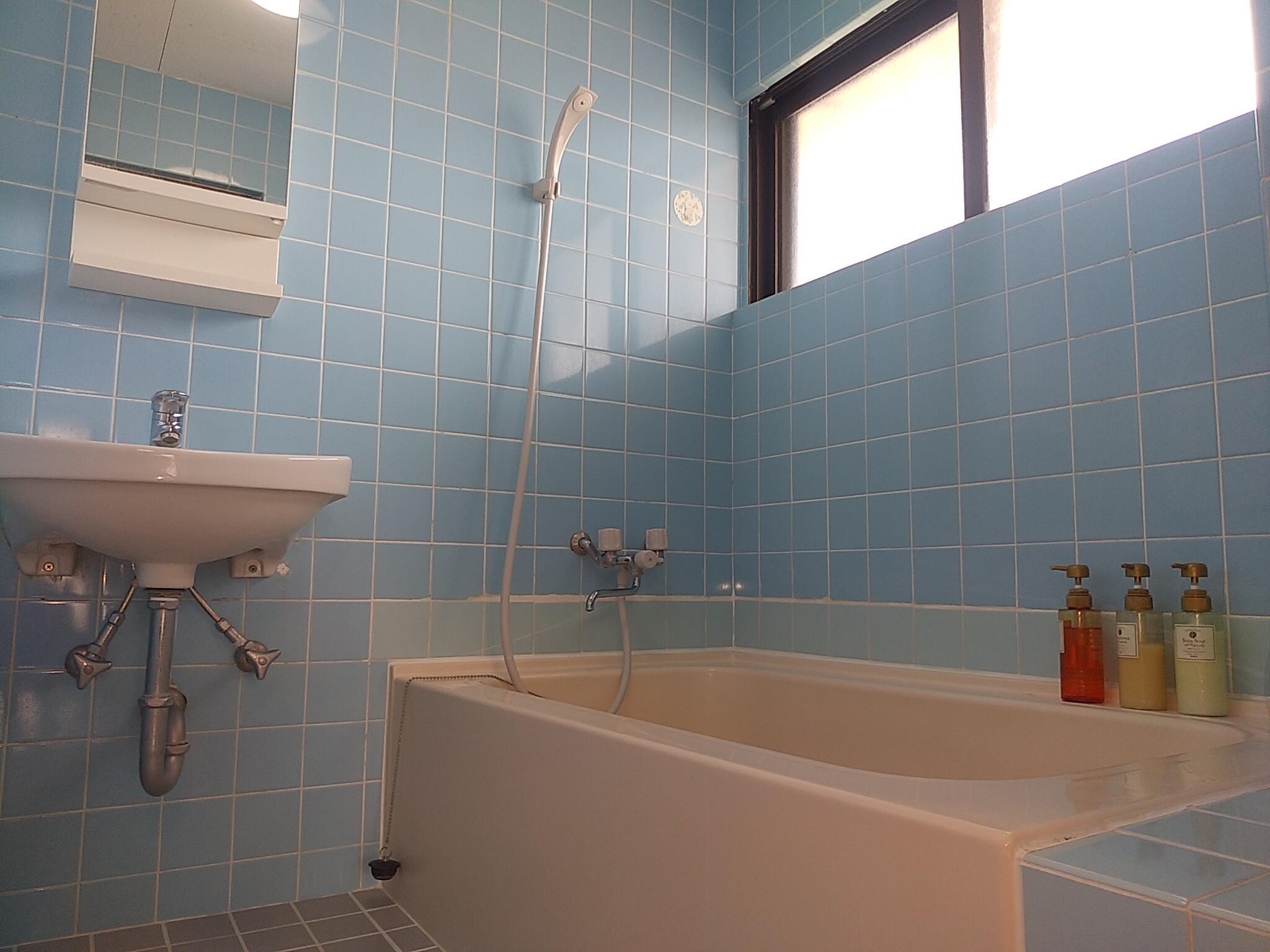 102 バスルーム