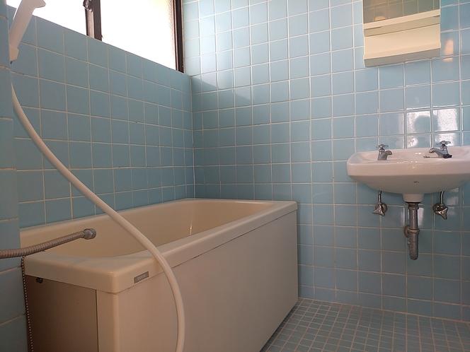 301 バスルーム