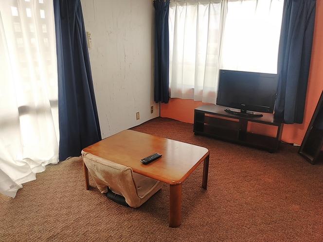301 寝室