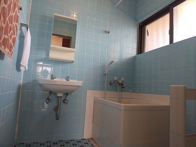 202 バスルーム