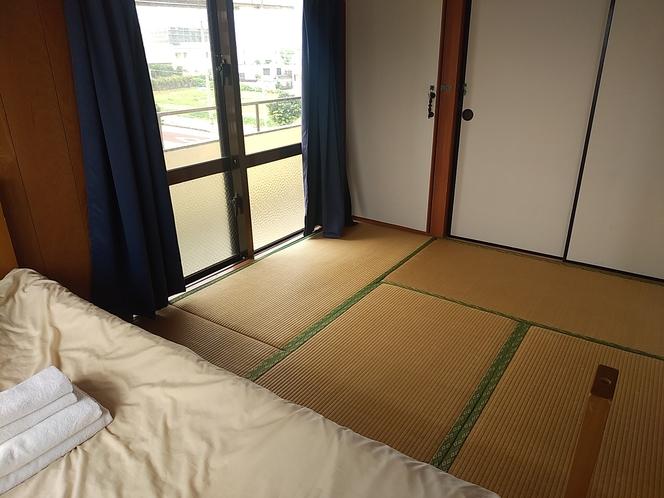 302 寝室2
