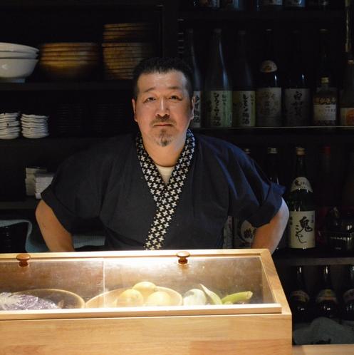 どさんこキッチンゴリラ高森料理長!!