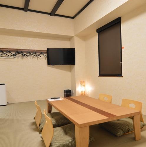 2階 ●ファミリー和室...