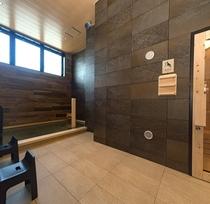 1階 男性大浴場