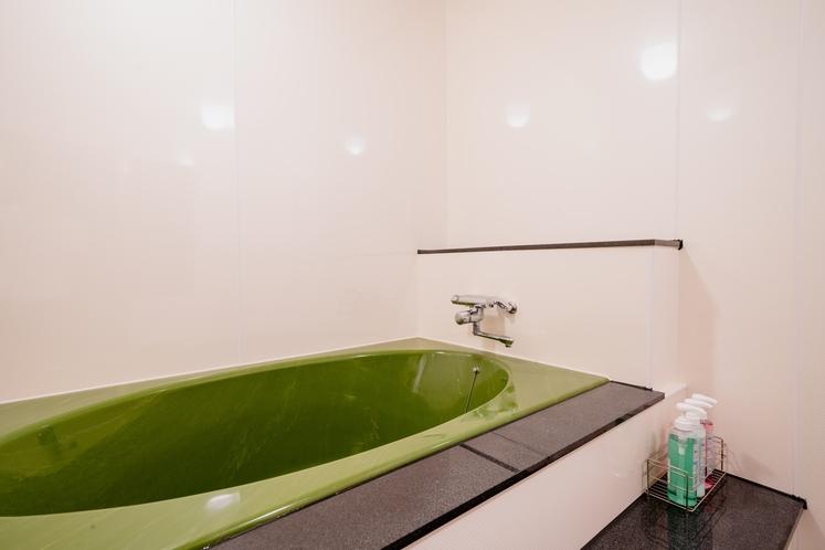 バスルーム(ツイン)一例