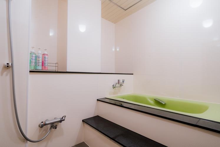 ツインルームお風呂一例③
