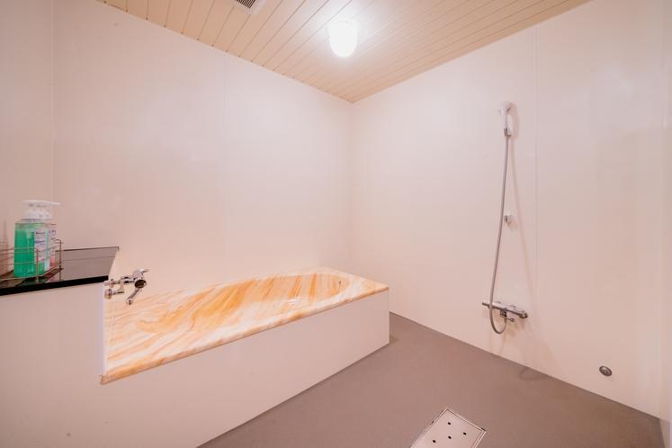 バスルーム(ツイン和室)