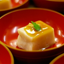 *マクロビオティック料理一例/豊かな食材の宝庫松之山。体の中からキレイを目指しましょう。
