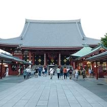 周辺情報 浅草寺