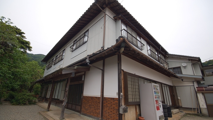 【素泊まり朝食付】畳のお部屋で和朝食!日本人らしい1日のはじまりを…