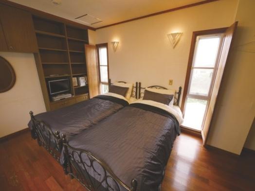 【タイムセール】【連泊プラン】2階全フロアーで一組限定♪寝室2部屋・和室・無料駐車場付