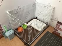 ペット同伴客室