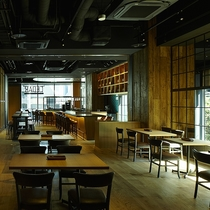 【CEDAR THE CHOP HOUSE & BAR】