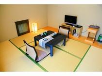 【民宿スタイル】和室
