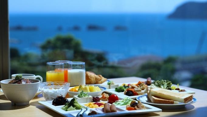 【秋冬旅セール】朝ごはんフェスティバル【和歌山県第3位】朝食付プラン