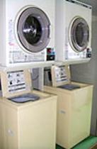 コインランドリー【洗濯機2機・乾燥機2機】
