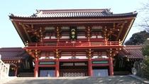 【周辺】鶴岡八幡宮(鎌倉八幡宮)