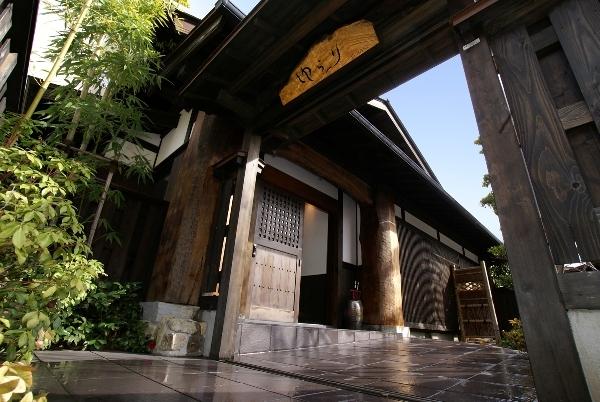 ゆらり玄関2