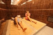 岩盤浴(個室)