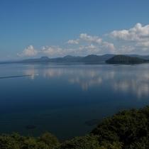 屈斜路湖(イメージ)