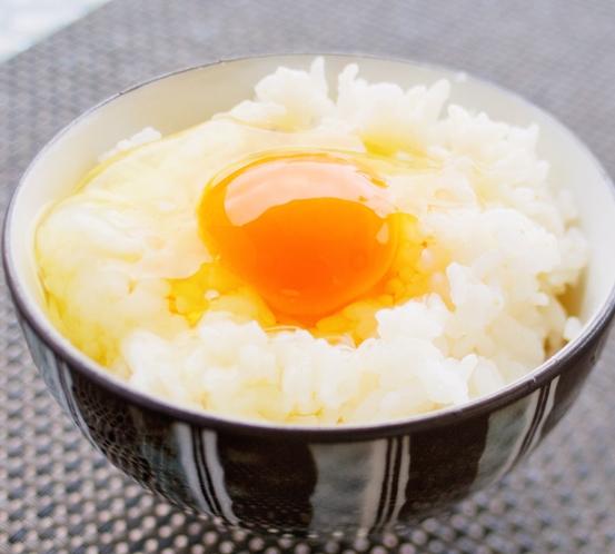 【まるごと和歌山の朝ごはん】絶品☆卵かけごはん