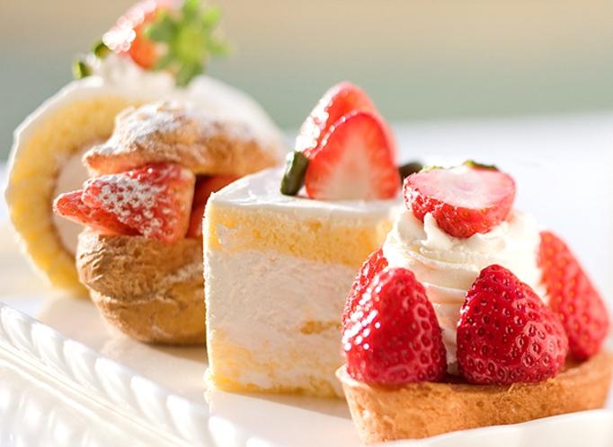 【カテリーナ】パティシエ手作り!幸せ美味ケーキ