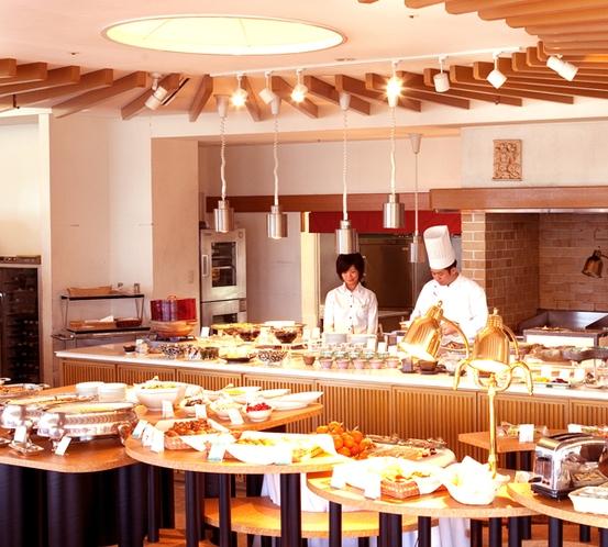 【まるごと和歌山の朝ごはん】和歌山名物・旬の食材豊富なブッフェ