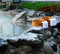 【黒潮温泉】天然湯!岩盤浴もあるよ