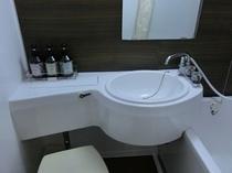 506号室バスルーム