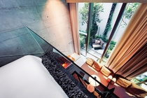 Loft Terrace Room(ロフトルーム+バルコニー)