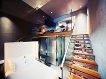 Loft Room (ロフトルーム)