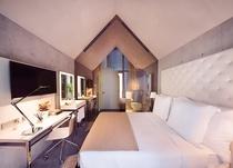 Alcove Cosy Room アルコーブコージー(クイーンベッドルーム・19平米)