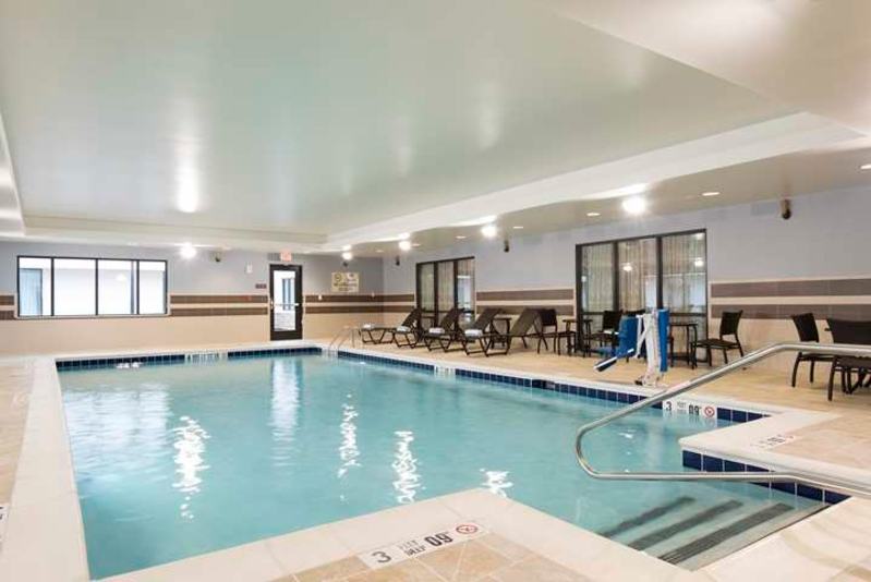 Doubletree by hilton hotel schenectady for 100 nott terrace schenectady ny