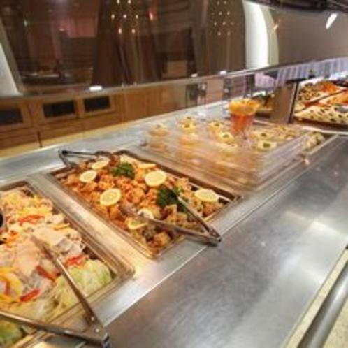 【夕食】瀬戸内で育った新鮮な食材や地元の旬野菜を使ったお料理 ※料理一例(日曜・祝日定休)