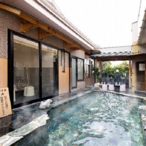 【最上階露天風呂】松山の町を眺めて、湯ったり、旅の疲れを癒して下さい♪(男女入替制)