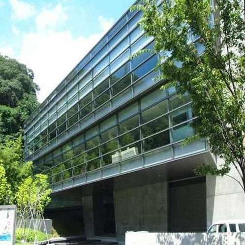 【周辺施設】坂の上の雲ミュージアム